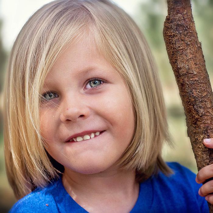 flossing child daytona dentist