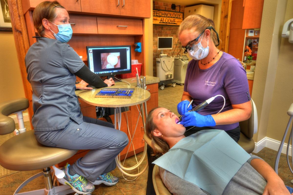 Office Tour Dental Creations Of Daytona